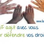 La CSF agit avec vous pour défendre vos droits