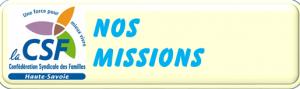 NOS MISSIONS DIA