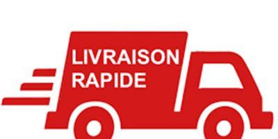 LIVRAISON REDIM