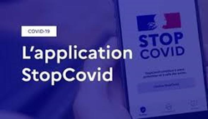 STOP COVID REDIM