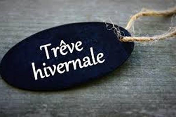 TREVE HIVERNALE 2 REDIM